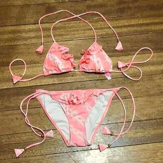 VICTORIA'S SECRET Teeny Bikini