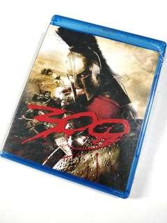 Frank Miller 300 Blu-ray