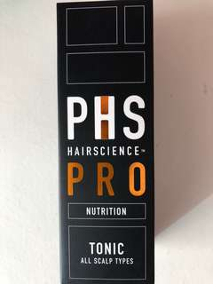 PHS Pro Nutrition Hair Tonic