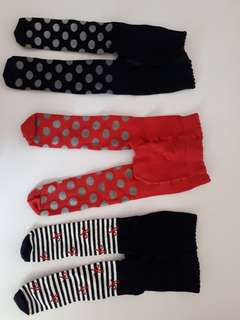 Mothercare Legging Baby 3 - 6 months; 0 - 3 mths