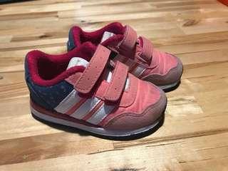 Adidas Pink US 4K