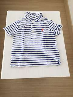 Baby Shirt and Pant (Set)-Ralph Lauren
