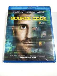 Source Code Blu-ray