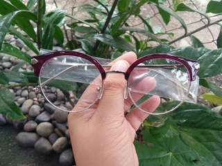 Clear Specs
