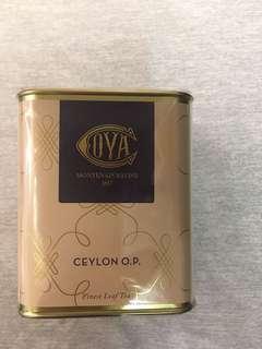 Cova Ceylon OP 100g 錫蘭茶葉