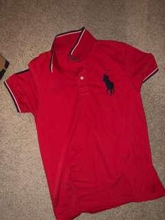 Mixed men's clothes