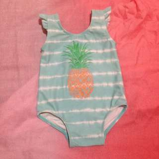 Baby swimsuit for 6months