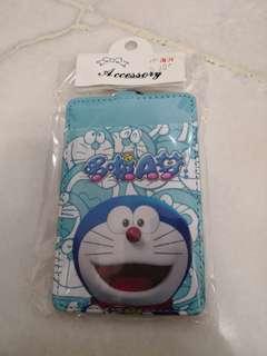 Doraemon card holder