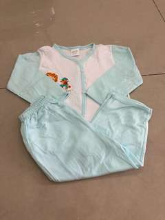 JBaby set (8-12 mths)