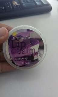 Lip Balm Promo