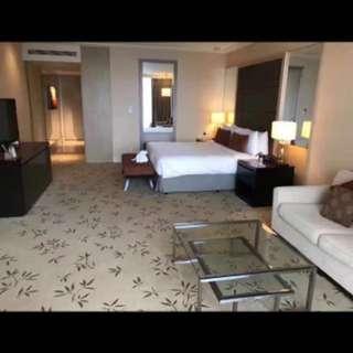 MBS HOTEL DISCOUNTS