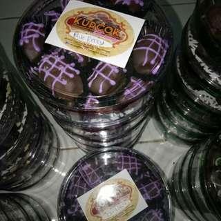 Kurma Coklat Permata