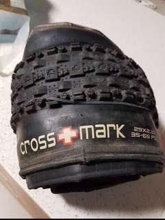 Maxxis Crossmarks 29x2.1