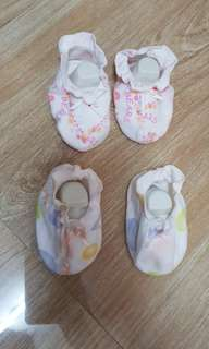 Preloved Baby Booties -  Enfant