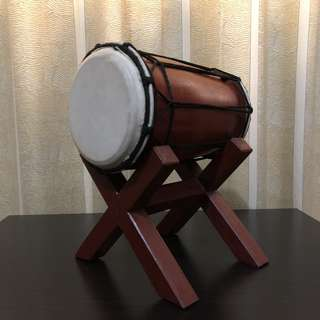 Mini Gendang Percussion Drum