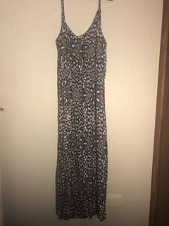 Rusty maxi dress size 14 (brand new with tags)