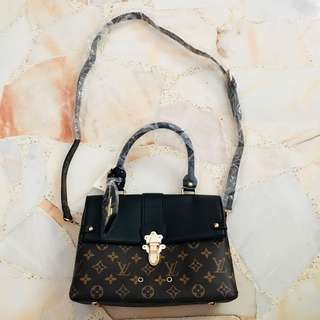 LV Louis Vuitton Shoulder / Sling Bag