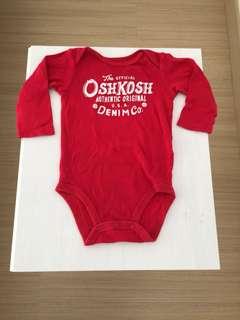 Baby Romper-Osh Kosh