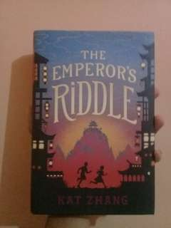 The Emperor's Riddle (Hard Bound)