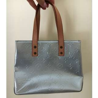 TBC if authentic/fake LV bag. Cute gift for girl
