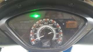HONDA SUPRA X 125 R 2009