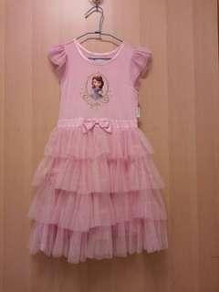HK Disney 洋裝