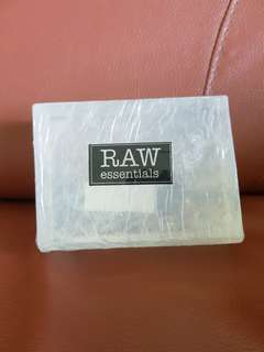 Clear soap base - 500g