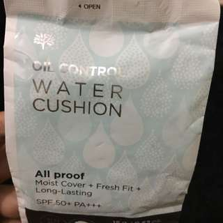 Water Cushion by The Face Shop (refill)