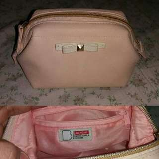 HERBENCH Make-up pouch