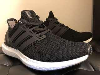 Adidas Ultra Boost 4.0 - Core Black