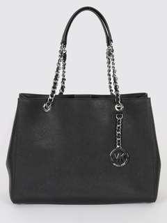 BNWT Michael Kors Susannah Large Tote Bag