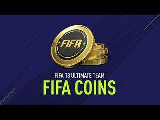 Fifa 18 FUT coin
