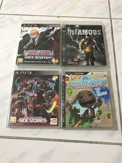 🚚 PS3 遊戲片