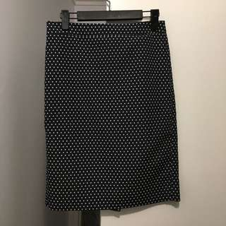 J Crew Pencil Skirt (US 0)