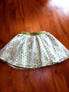 Mango tutu skirt for girl children