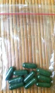 Masker Spirulina Original