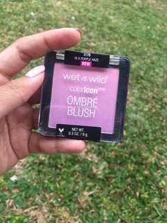 Wet & Wild Ombre Blush
