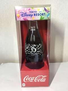 Coca Cola 東京迪士尼35週年可口可樂
