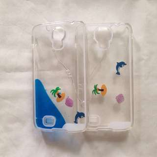 Samsung 4 cover