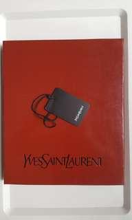 Yves Saint Laurent box