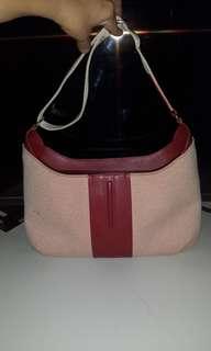 Lancel paris shoulder bag