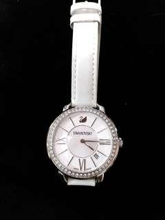 Swarovski 水晶手錶