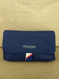 L'Occitane Toiletries Kit by PAL Business Class