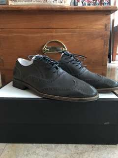 Sepatu kulit ASOS