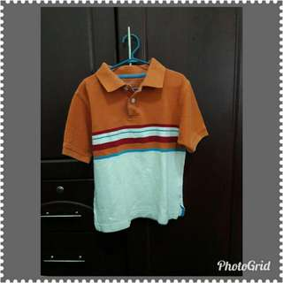 U.S. Branded Polo Shirt