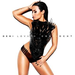 Demi Lovato Confident Deluxe Edition CD