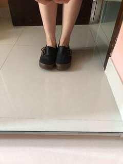 日本舒適休閒鞋23.5
