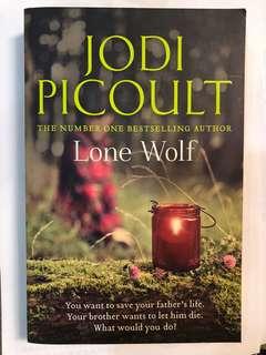 Jodi picoult-Lone Wolf