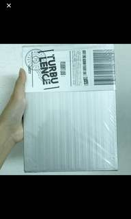 GOT7 TURBULENCE GROUP VER. Inc postage