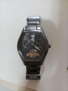 Snoopy 限量版鋼錶
